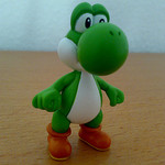 yoshi by Moe_ on Flickr